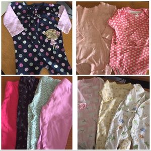 Other - 11 piece lot girls 9 months